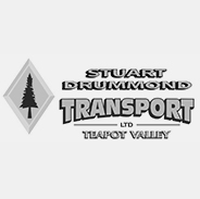 Stuart Drummond Transport LTD Teapot Valley